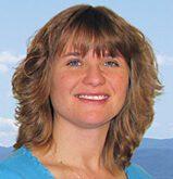 Melissa George, Mortgage Loan Processor, Vermont Mortgage Company