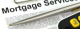 Different Mortgage Services