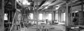 Major Home Renovations