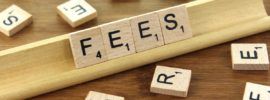 Unexpected fees