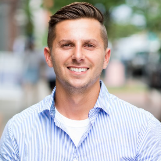 Jake Labelle - Vermont Mortgage Company Loan Officer