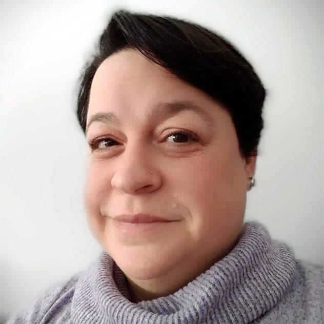 Bethany Dandrow, Mortgage Loan Processor